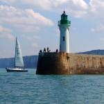 Horaires des marées et des portes de navigation