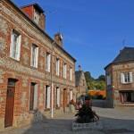 Vittefleur, cité historique et culturelle