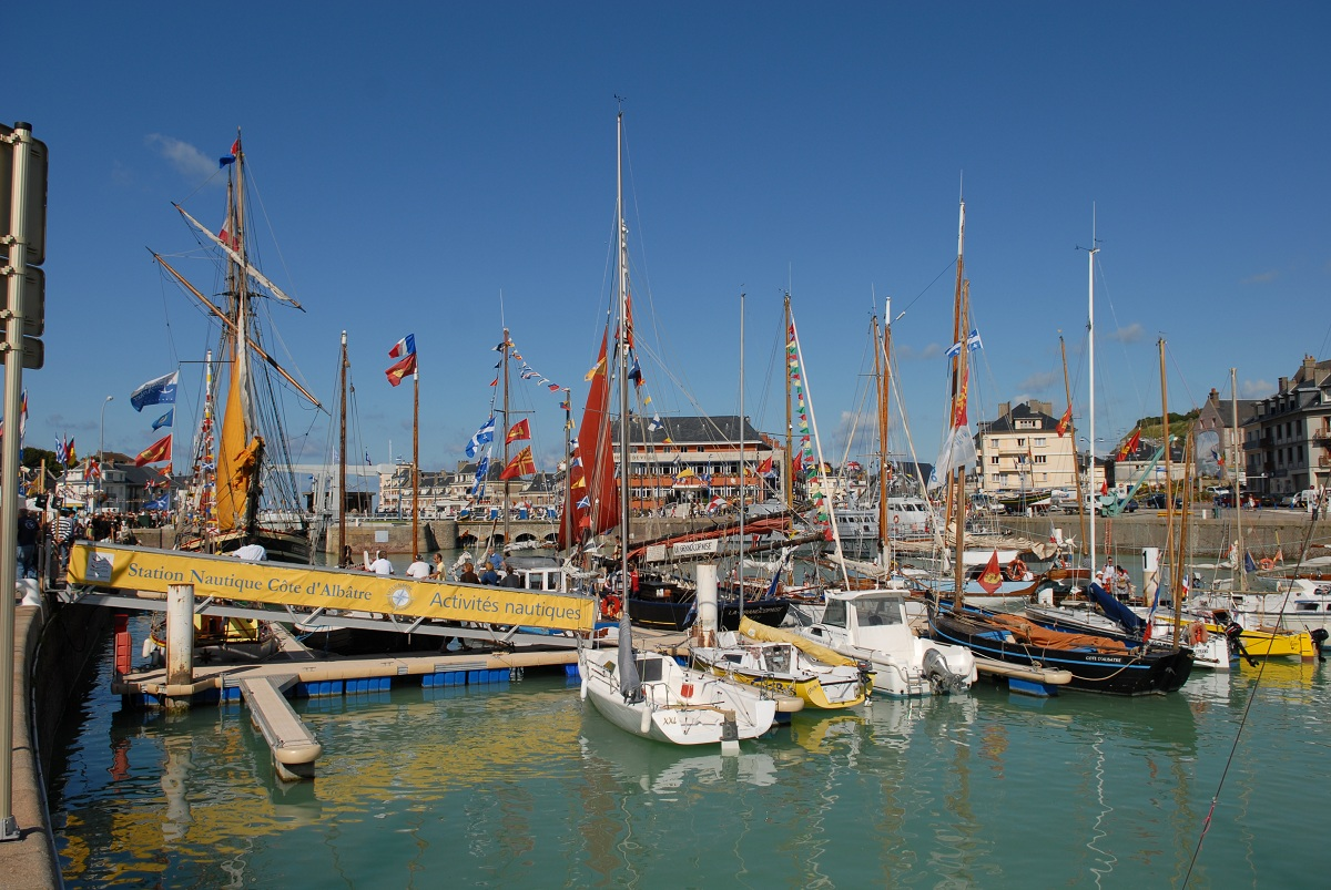 Port de plaisance Saint Valery en Caux_1200