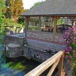 «Cany au fil de l'eau» – Cany-Barville