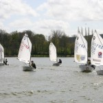 La « Voile Junior »
