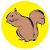 Sentier A travers bois – Circuit de l'écureuil