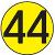 Circuit n°44 : Autour du lac de Caniel