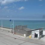Webcam et météo – Veulettes sur Mer – Vue du centre nautique