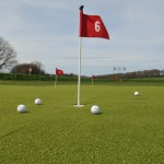 Golf : Cycle Hiver 2014