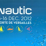 Salon Nautique de Paris 2012