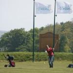 En Novembre et Décembre : Golf, escalade et course d'orientation … pour vous réchauffer !