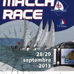 Match Race 7.5 à Saint Valery en Caux