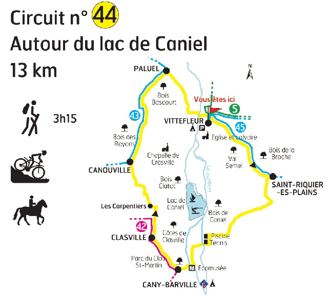 boucle 44 - carte