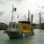 Plongeurs Valeriquais de la Côte d'Albâtre