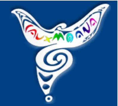 logo caux moana fd bleu