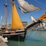 Du 14 au 21 Aout 2016 – la Côte d'Albâtre fête la mer et les marins !