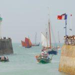 Du 29 Juillet au 19 Août 2018 – la Côte d'Albâtre fête la mer et les marins !