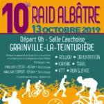 10ème Raid Albâtre : 13 octobre 2019 – Les inscriptions sont ouvertes